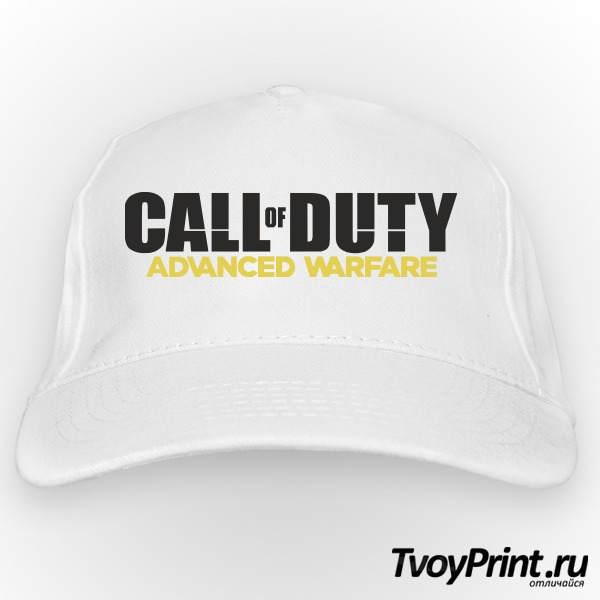 Бейсболка Call of Duty: Advanced Warfare