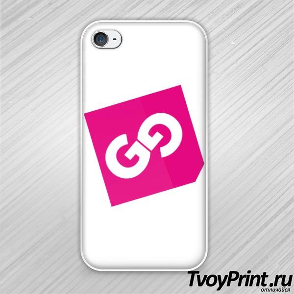 Чехол iPhone 4S Global Gathering (11)