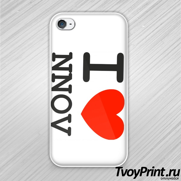 Чехол iPhone 4S Нижний Новгород