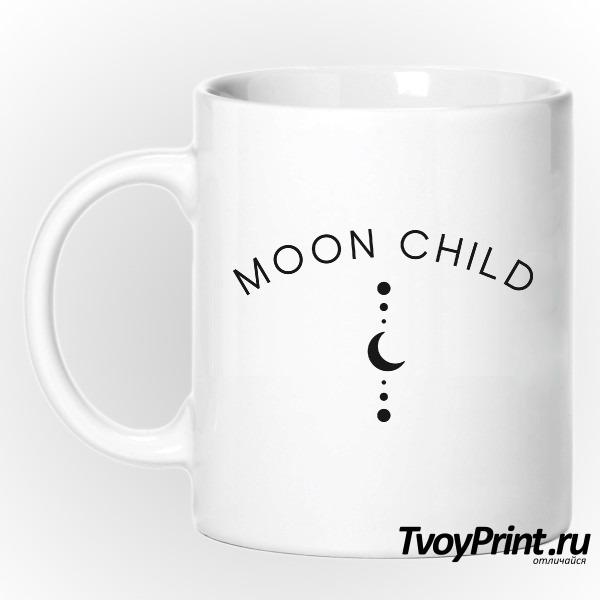 Кружка Дитя луны