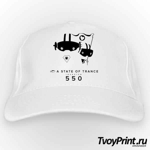 Бейсболка Asot 550