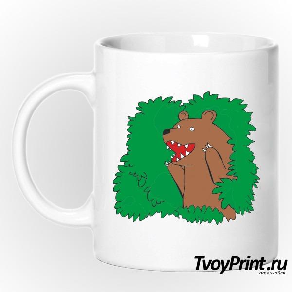 Кружка Bear