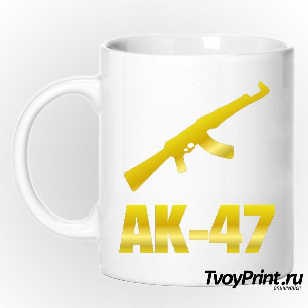 Кружка АК-47 (2)