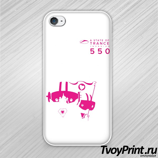 Чехол iPhone 4S Armin Asot 550 (16)