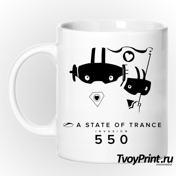 Кружка Asot 550