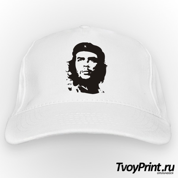 Бейсболка Че Гевара