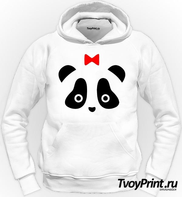 Толстовка Панда жен
