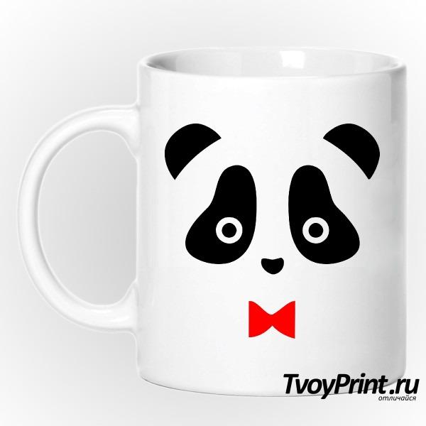 Кружка Панда муж
