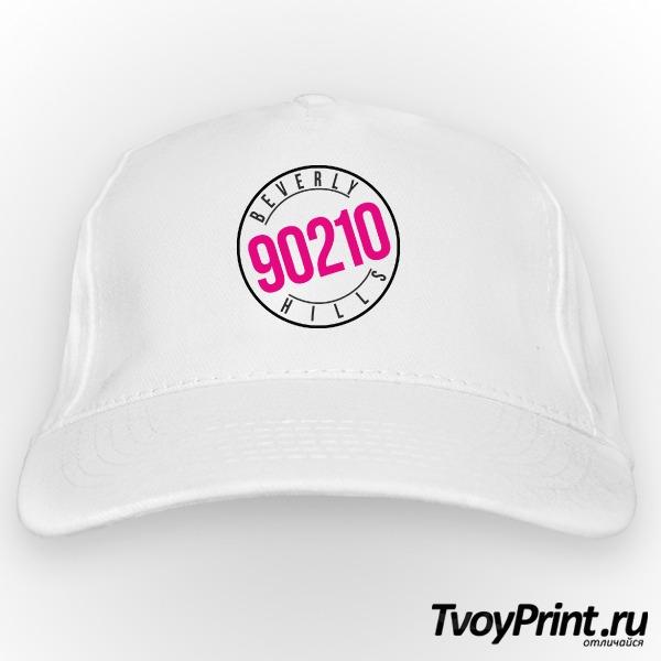 Бейсболка Beverly Hills  90210