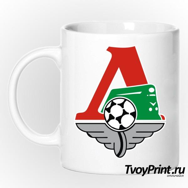 Кружка Локомотив (1)