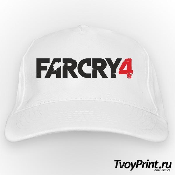 Бейсболка Far Cry 4