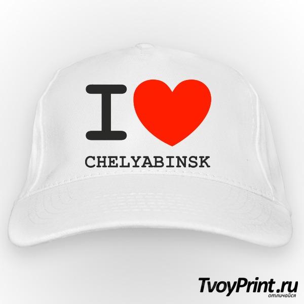 Бейсболка Челябинск