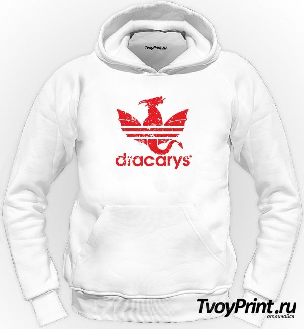 Толстовка dracarys
