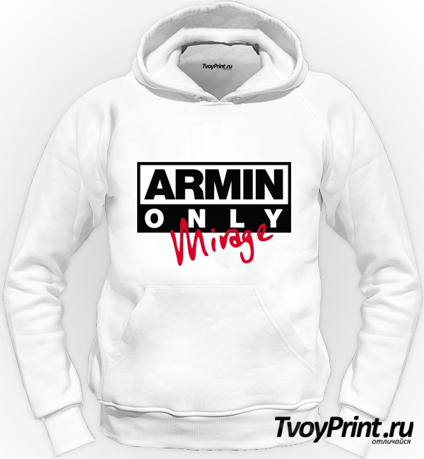 Толстовка Armin only mirage