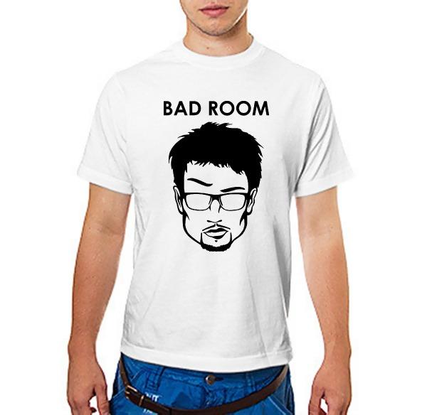 Футболка Максим Snailkick: Bad Room