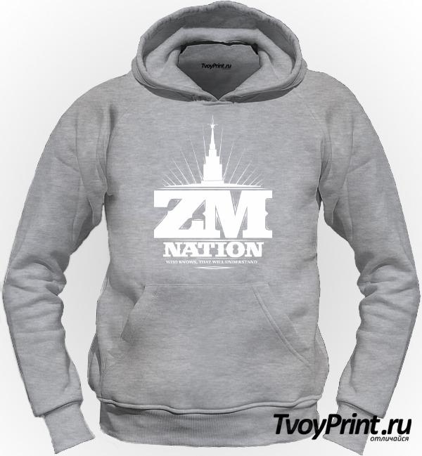 Толстовка ZM nation (2)