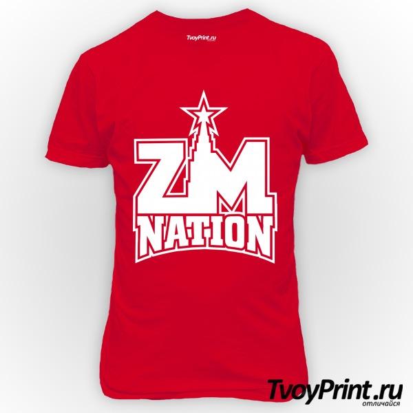 Футболка ZM nation (3)