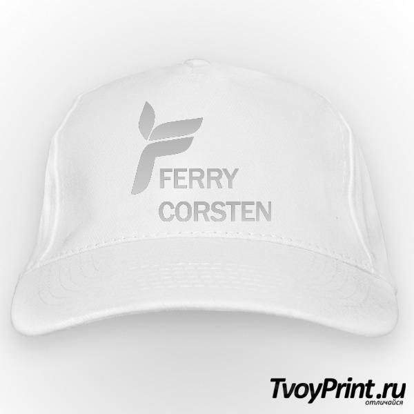 Бейсболка Ferry Corsten (2)