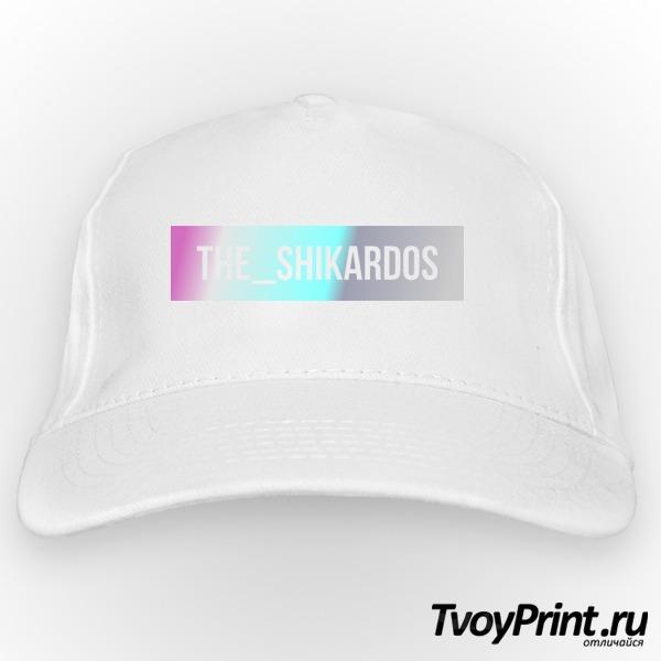 Бейсболка the shikardos