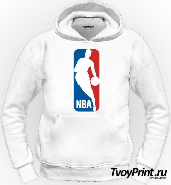 Толстовка NBA