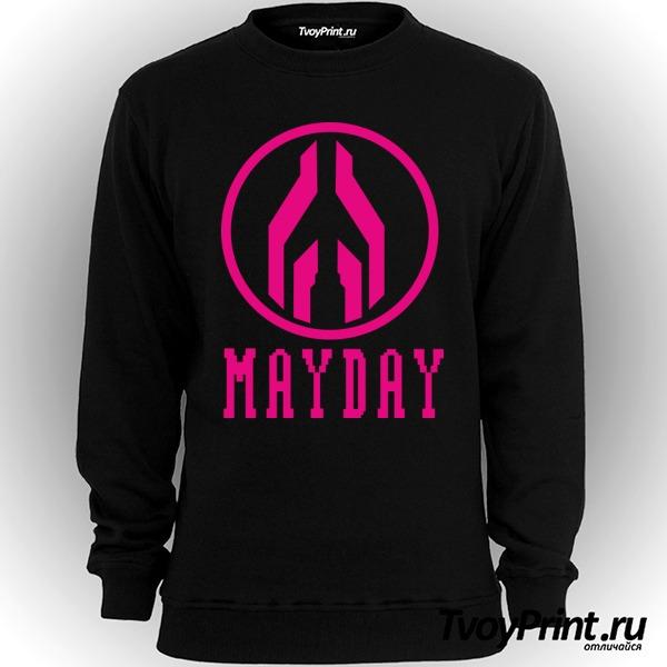 Свитшот MayDay (2)