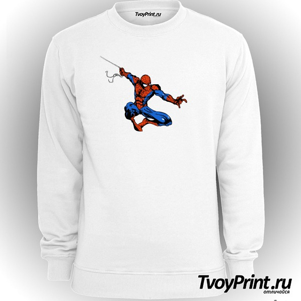 Свитшот Spiderman