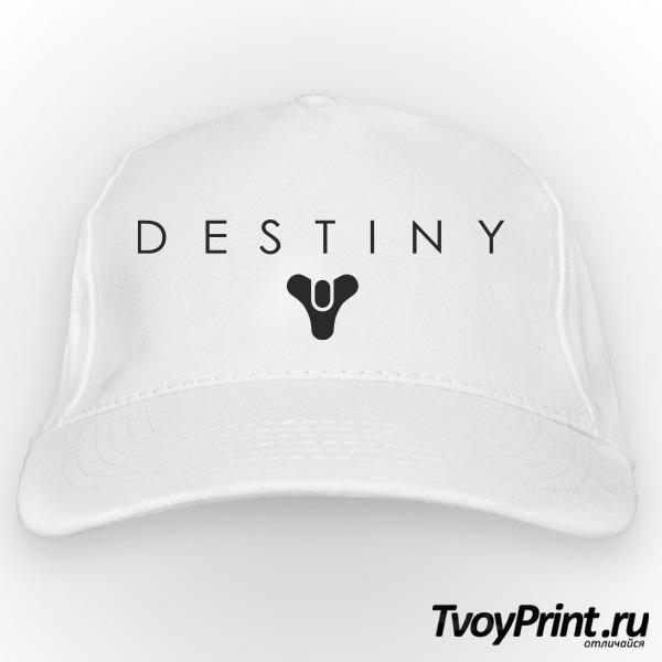 Бейсболка Destiny (Дестини)