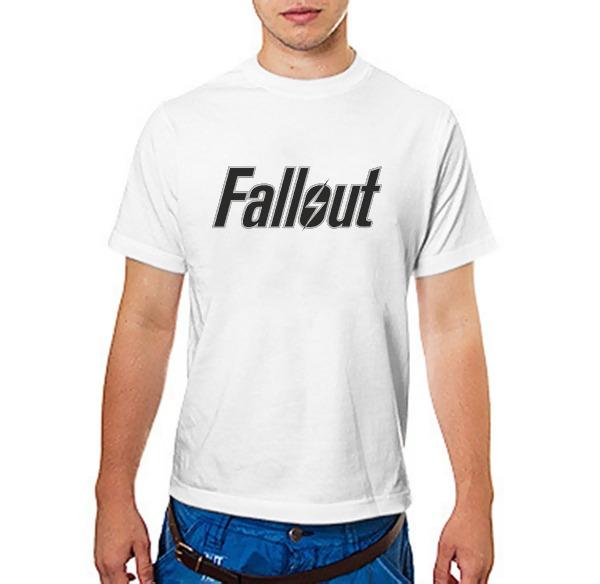 Футболка Fallout