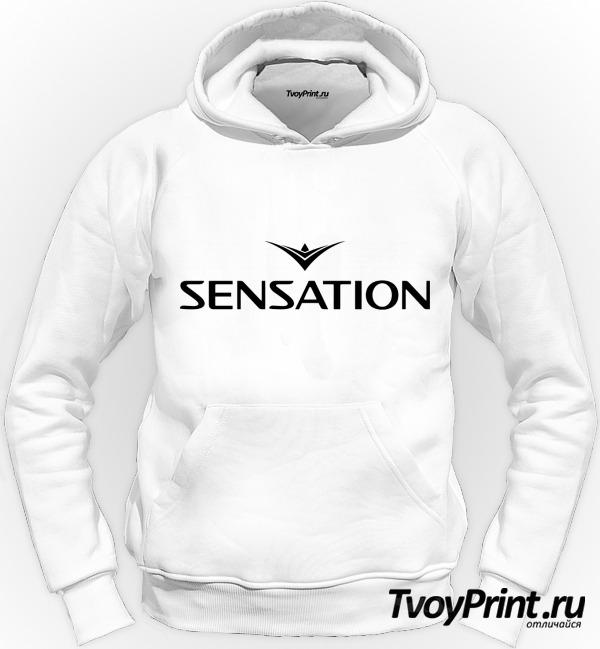 Толстовка Sensation