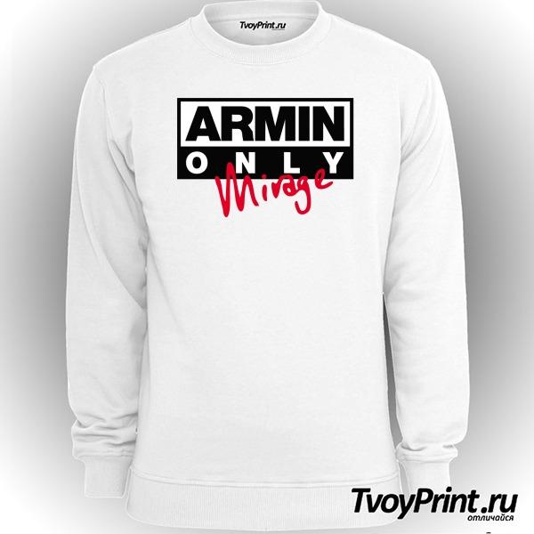 Свитшот Armin only mirage