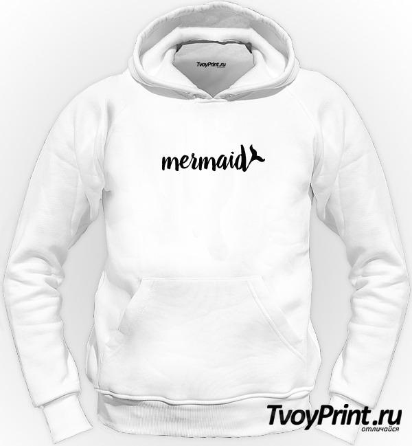 Толстовка Mermaid