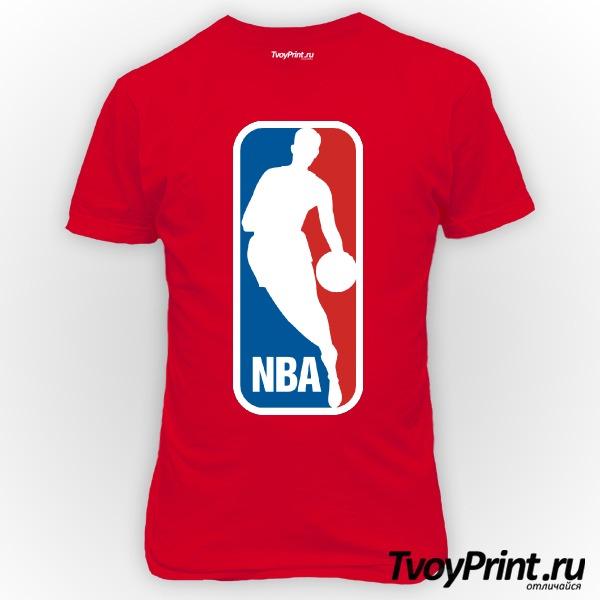Футболка NBA