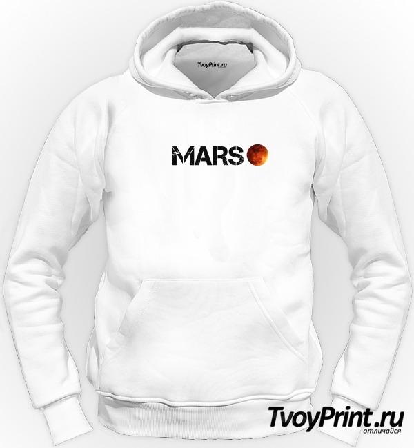 Толстовка mars