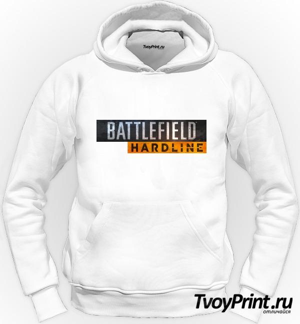 Толстовка BATTLEFIELD hardline