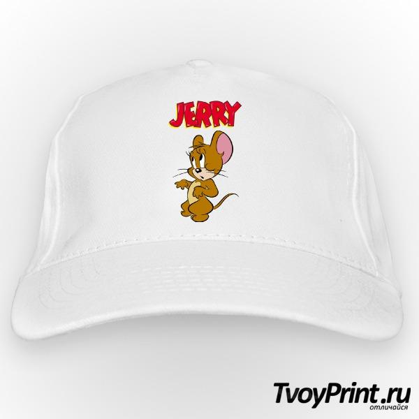 Бейсболка Джери