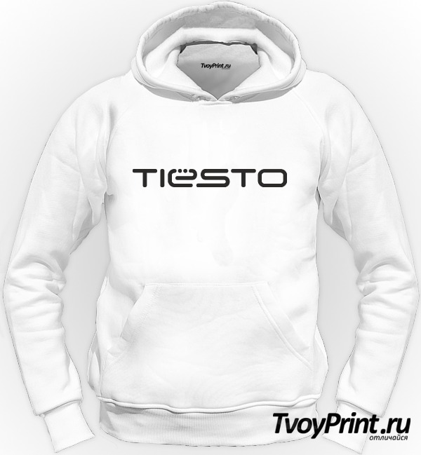 Толстовка Tiesto (2)